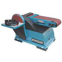 Erbauer ERB707BTS 152mm Belt & Disc Sander 230-240V