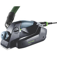 Festool EHL 65 EQ 4mm  Electric Planer 240V