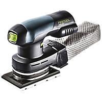 Festool RTSC400 18V Li-Ion  Brushless Cordless Sheet Sander - Bare