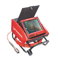 "Rothenberger Rocam 4 Drain Camera 10.3"" Colour Screen"