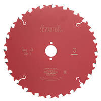 Freud Circular Saw Blade 254 x 30mm 24T