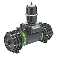 Salamander Pumps RP100TU Centrifugal Twin Shower Pump 3.0bar