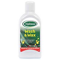 Triplewax Car Shampoo 1Ltr