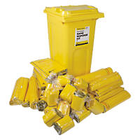 Flood Avert  2168Ltr Rapid Response Kit 2 Pack