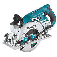 Makita DRS780Z 185mm 18V Li-Ion LXT Brushless Cordless Circular Saw - Bare