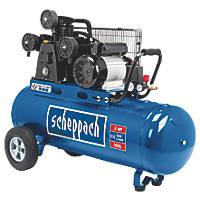 Scheppach HC550TC 100Ltr Electric Air Compressor 230V