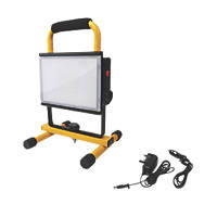 LAP White LED Rechargeable Work Light 20W 7.4V