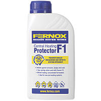 Fernox F1 Central Heating Protector 500ml