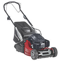 Mountfield S501R PD 48cm 166cc Self-Propelled Rotary Rear Roller Petrol Lawn Mower