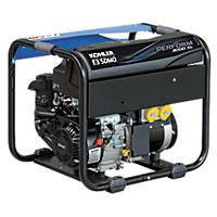 SDMO Perform 3000 XL 3000W Generator 110 / 230V