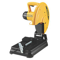 DeWalt D28730-GB 2300W 355mm Electric Metal Cutting Chop Saw 240V