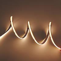 LAP  5m LED Dotless Tape Light 22W 1700lm