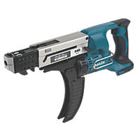 Makita DFR550Z 18V Li-Ion LXT  Cordless Auto-Feed Screwdriver - Bare
