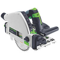 Festool TS 55 REBQ-Plus 160mm  Electric Plunge Saw 240V
