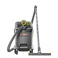 Karcher NT 40/1 Tact Te M 1380W 40Ltr Professional Wet & Dry Vacuum 240V