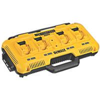 DeWalt DCB104-GB 18-54V Li-Ion XR Multi-Voltage Battery Charger