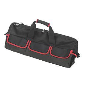 hard base tool bag 24 tool bags. Black Bedroom Furniture Sets. Home Design Ideas