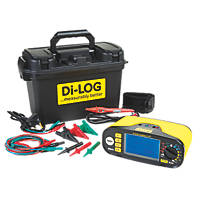 Di-Log DL9118 Advanced Multifunction Tester