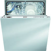 Indesit DIFP 18B1 13-Place Integrated Dishwasher White 595 x 570 x 820mm