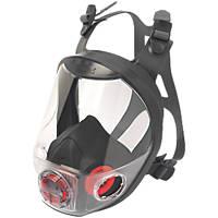 JSP Force 10 Typhoon Full Face Mask No Filter-Mask Only