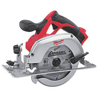 Milwaukee HD18CS-0 165mm 18V Li-Ion RedLithium  Cordless Circular Saw - Bare