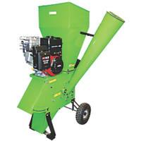 The Handy THCS-65 205cc Petrol Chipper-Shredder