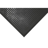 COBA Europe COBAelite Anti-Fatigue Floor Mat Charcoal 0.9 x 0.6m