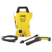 Karcher K2 Basic 110bar High Pressure Washer  1400W 240V