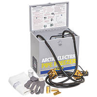 Arctic Products AE28/M Electric Pipe-Freezing Machine 8-28mm 240V