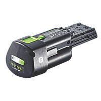 Festool BP 18 Li 3.1 Ergo-I 18V 3.1Ah Li-Ion  Bluetooth Battery