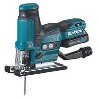 Makita JV102DSAJ 10.8V 2.0Ah Li-Ion CXT Brushless Jigsaw