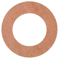"Arctic Products Fibre Pillar Tap Washers ½"" 2 Pack"