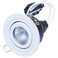Spa  Adjustable  Downlight White 220-240V