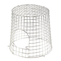 Baxi 720644601 Plume Kit Intake Guard 215 x 260mm