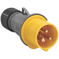 ABB 16A 2P+E 16A Straight Plug 2P+E 110V