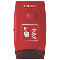Firechief SB100 Push Button Site Alarm