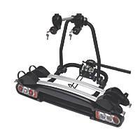 M-Way Nighthawk 2-Bike Carrier