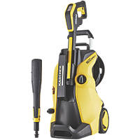 Karcher K5 Full Control Plus 145bar Pressure Washer 2.1kW 240V
