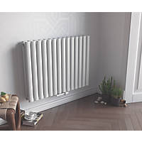 Ximax Fortuna Designer Radiator 600 x 1180mm White