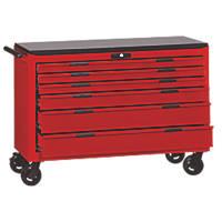 Teng Tools 8-Series 6-Drawer Roller Cabinet