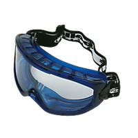 Bolle Blast Blast Safety Goggles