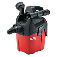 Flex VC6LMC 18V Li-Ion  Brushless Cordless Vacuum Cleaner - Bare