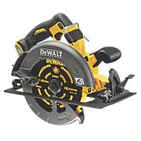 DeWalt DCS578N-XJ 190mm 54V Li-Ion XR FlexVolt Brushless Cordless Circular Saw - Bare