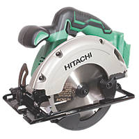 Hitachi C18DGL/W4 165mm 18V Li-Ion   Circular Saw - Bare