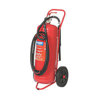 Firechief FXP50 Dry Powder Fire Extinguisher 50kg