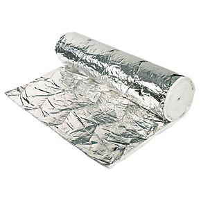 Ybs Superquilt Multi Layer Reflective Foil Insulation 5 X
