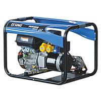 SDMO Perform 4500 GAZ 3900W Generator 110/230V