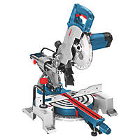 Bosch GCM800SJ1 216mm  Electric Single-Bevel Sliding Compound Mitre Saw 110V