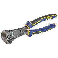 Irwin Vise-Grip End Cutting Pliers 8""