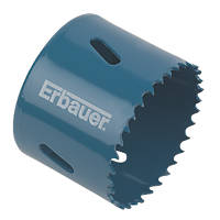 Erbauer  Multi-Material Bi-Metal Holesaw 57mm
